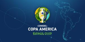 โคปาอเมริกร 2019