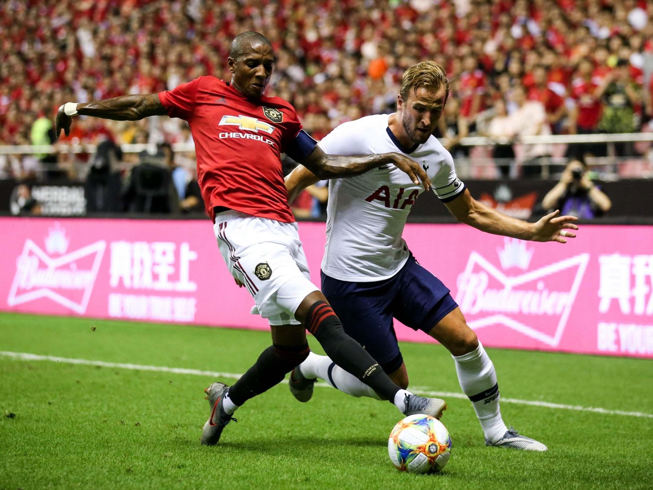Tottenham-Manchester-United-คาสิโนออนไลน์